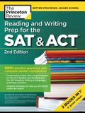 Reading and Writing Prep for the SAT & Act, 2nd Edition: 600+ Practice Questions with Complete Answer Explanations