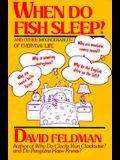 When Do Fish Sleep