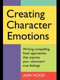 Creating Character Emotions