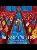 The Borgons Visit Earth