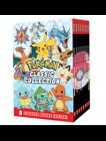 Classic Chapter Book Collection (Pokémon), 15