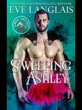 Sweeping Ashley