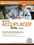 Master The(tm) Accuplacer(r) Tests