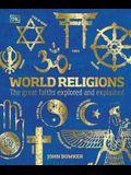 World Religions, New Edition