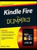Kindle Fire For Dummies