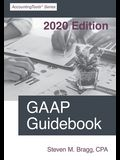 GAAP Guidebook: 2020 Edition