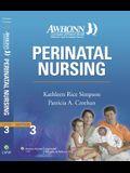 Awhonn Perinatal Nursing