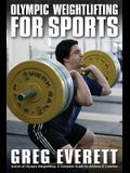 Olympic Weightlifting for Sports