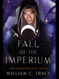 Fall of the Imperium
