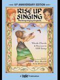 Rise Up Singing