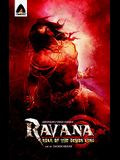 Ravana: Roar of the Demon King: A Graphic Novel
