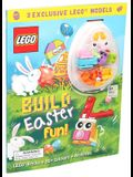 Lego Iconic: Build Easter Fun [With Minifigure]