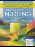 Fundamentals of Nursing - Vol 1: Theory, Concepts, and Applications