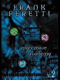 Nightmare Academy (The Veritas Project)