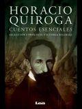 Horacio Quiroga, Cuentos Esenciales