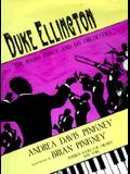 Duke Ellington: The Piano Prince and His Orchestra (Caldecott Honor Book)