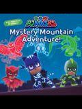 Mystery Mountain Adventure! (PJ Masks)