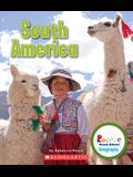 South America (Rookie Read-About Geography: Continents)