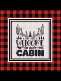 Cabin Guest Book: For Guests To Sign When They Stay On Vacation, Write & Share Favorite Memories, House Log Book, Guestbook