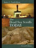 The Dead Sea Scrolls Today