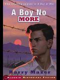 A Boy No More