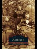 Aurora: A Diverse People Build Their City