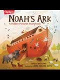 Noah's Ark: A Hidden Pictures Storybook