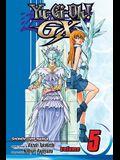 Yu-Gi-Oh! Gx, Vol. 5, 5