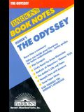 Homer's The Odyssey (Barron's Book Notes)
