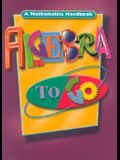 Algebra to Go: Student Edition (Softcover)