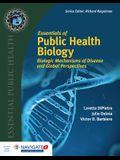 Essentials of Public Health Biology