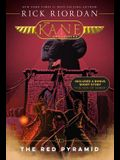 Kane Chronicles, The, Book One the Red Pyramid (the Kane Chronicles, Book One)