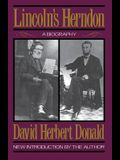 Lincoln's Herndon: A Biography