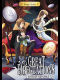 Manga Classics: Great Expectations: Great Expectations