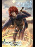 Arcadia's Ignoble Knight, Volume 1: The Sorceress of Ashtown Part I