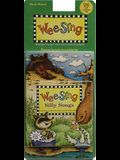 Wee Sing Silly Songs [With 1 Hour CD]
