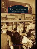 Southington: The War Years