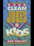 Good Clean Jokes for Kids