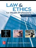 Loose Leaf for Law & Ethics for the Health Professions