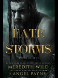 Fate of Storms: Blood of Zeus: Book Three
