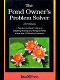 The Pond Owner's Problem Solver