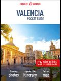 Insight Guides Pocket Valencia (Travel Guide with Free Ebook)