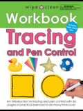 Tracing and Pen Control [With Wipe Clean Pen]