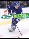 Auston Matthews: Hockey Dynamo