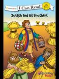 The Beginner's Bible Joseph and His Brothers: My First