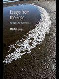 Essays from the Edge: Parerga and Paralipomena