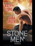 The Stone Men, Book One