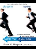 Catch Me If You Can [With Earbuds]