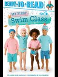 My First Swim Class