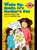 Wake up, Emily, It's Mother's Day (Kids of the Polk Street School)